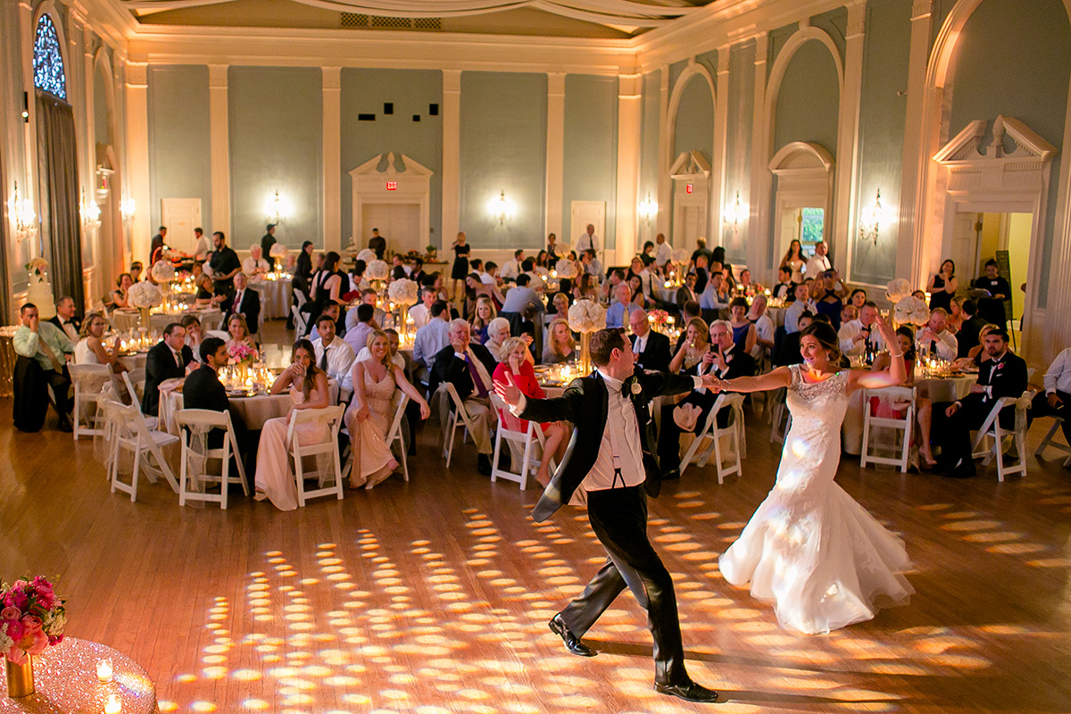 The Grand Ballroom image
